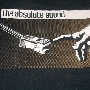 Other - The-Absolute-Sound-TAS-Tone-Arm-Black-Tee-Shirt-R